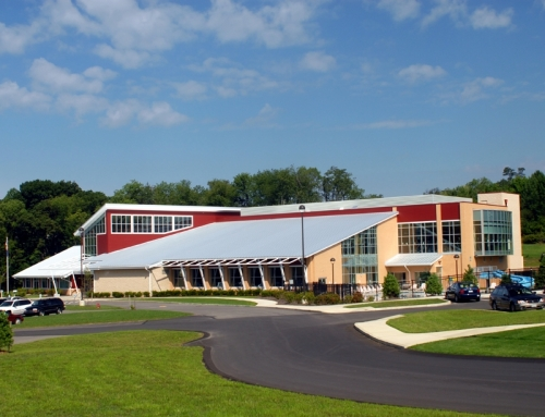 Baierl Family YMCA – North Hills Branch