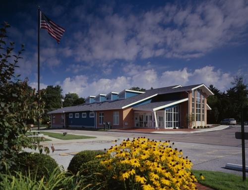 Clayton Community Youth Center