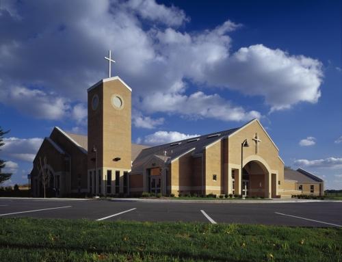 Holy Sepulcher Parish