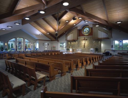 Before the Hire: 5 Questions to ask your Church Architect