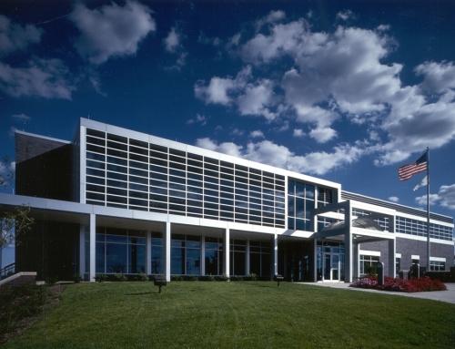 Monroeville Municipal Center/911 & Police Facility