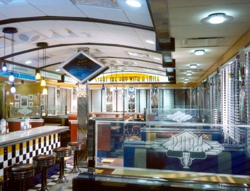 Park Classic Diner
