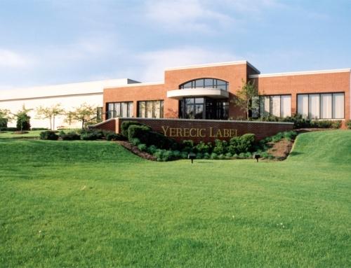 Yerecic Label Company